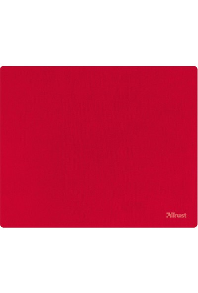 Trust 21938 Primo Mousepad Red