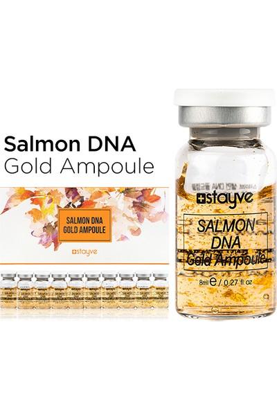Stayve Somon DNA Gold Ampül