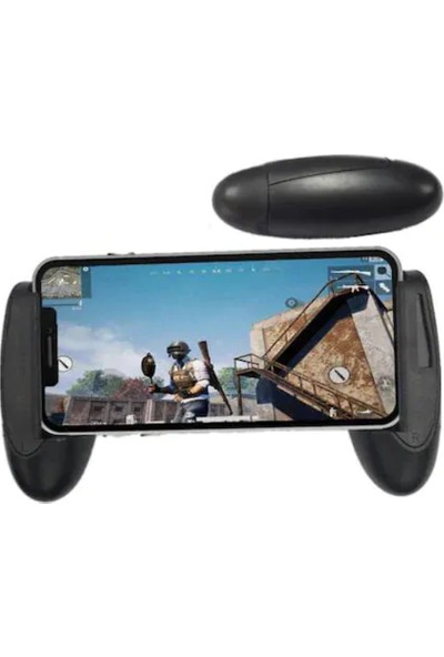 MobileGame Pubg Fortnite Jl-01 Gamepad Konsol Cep Boy