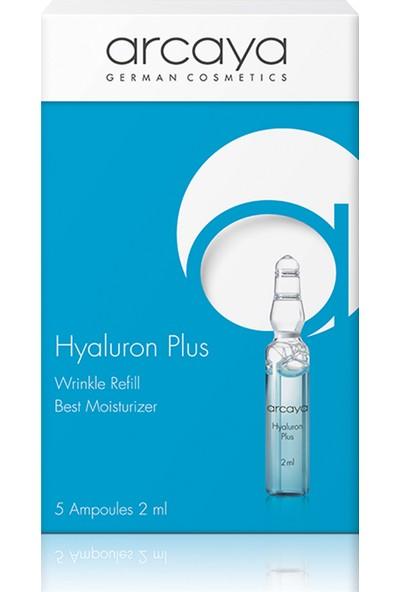 Arcaya Hyaluron Plus Ampul 1 Kutu(5adet)