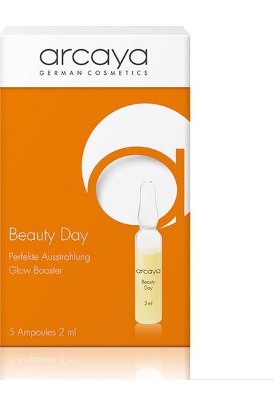 Arcaya Beauty Day Ampul 1 Kutu(5adet)