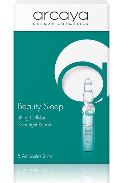 Arcaya Beauty Sleep Ampul 1 Kutu (5adet)