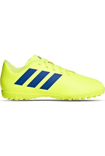 adidas Nemezız 18.4 Tf J Cm8522 Messi Çocuk Halı Saha Ayakkabı