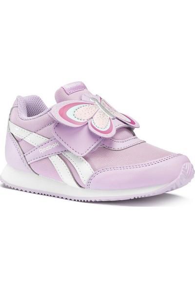 Reebok Bebek Günlük Ayakkabı Royal Cljog 2 Kc Dv4016