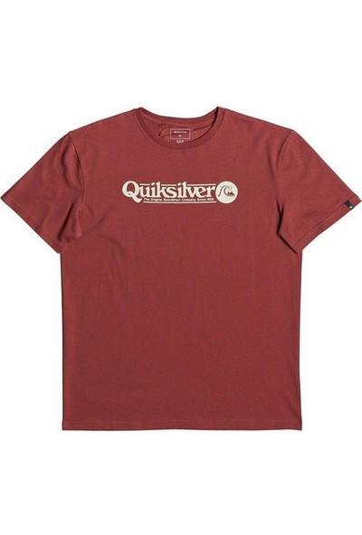 Quiksilver Erkek T-Shirt Arttickless M Tees EQYZT05259-RQN0