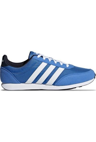 Adidas Erkek Günlük Ayakkabı V Racer 2.0 F34450 Mavi