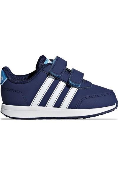 Adidas Bebek Günlük Ayakkabı Vs Switch 2 Cmf Inf F35702 Mavi