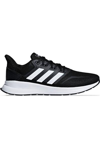 Adidas Erkek Koşu Ayakkabısı Runfalcon F36199 Siyah