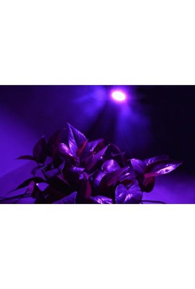 Generic Bitki Yetiştirme Lambası 106 Ledli Bitki Lambası Akvaryum Aydınlatma