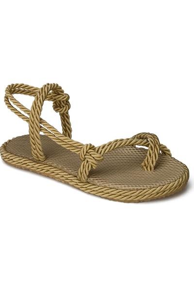 Carmella Kadın Terlik Sandalet Yazlık