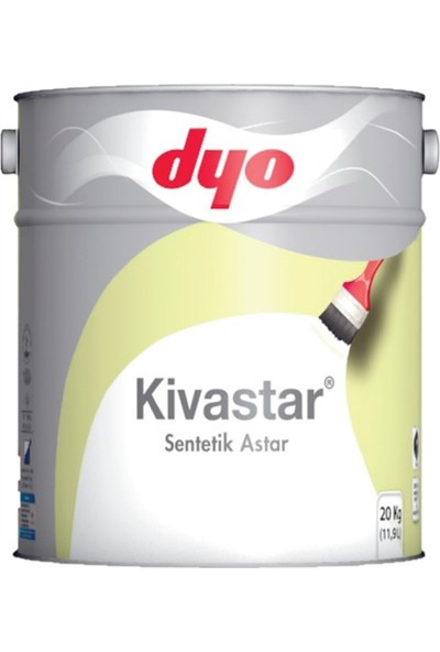 Dyo Kivastar 20 Kg