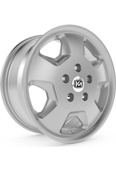 Kormetal Km1036 S Truck 7,0X16 PCD 5X120 ET 50 Jant (4 Adet)