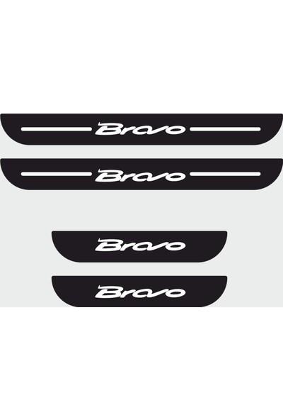 Appcity Fiat Bravo Plastik Kapı Eşiği