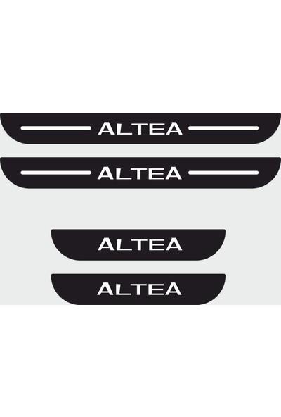 Appcity Seat Altea Plastik Kapı Eşiği