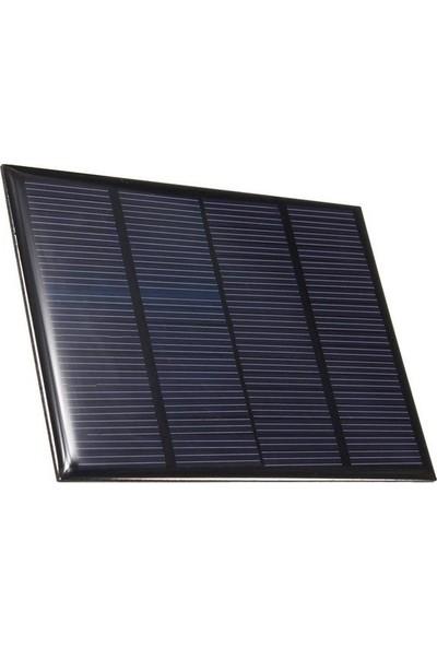 Rosh Güneş Paneli Solar Panel 12V 1.5 Watt