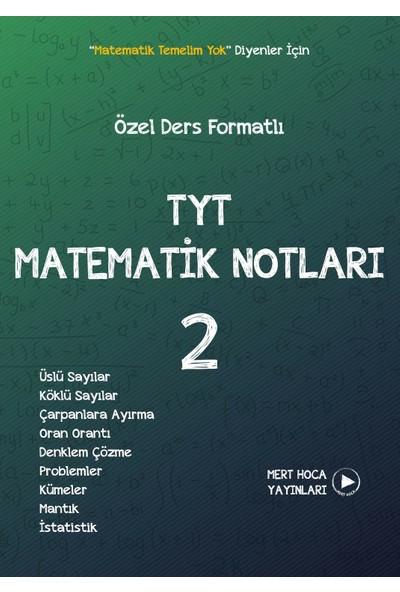 TYT Matematik Notları 2