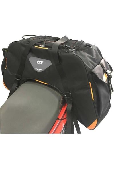 Forte Gt 700886 Arka Çanta Turing Clow Bag