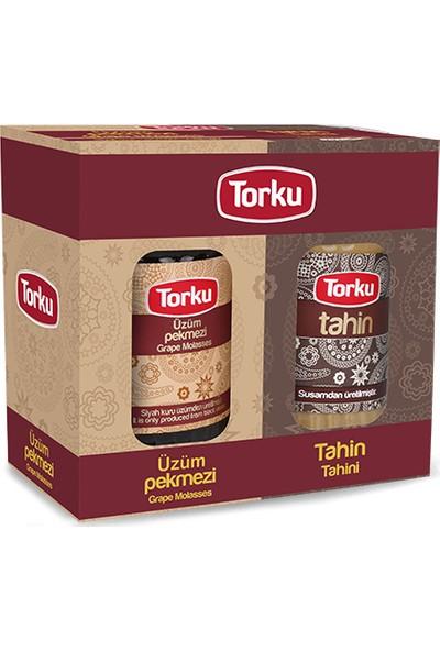 Torku Tahin & Pekmez (İkiz Paket) 750 gr