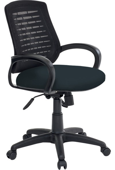 Asbir Polen 52100 Çalışma KoltuğuOfis KoltuğuÇalışma Sandalyesi Yeşil