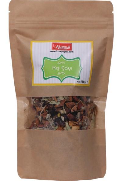 Kuzeyli Gıda Kış Çayı 150 gr