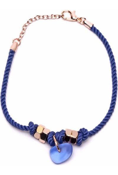 Amulette Jewel Rose Halat Bileklik