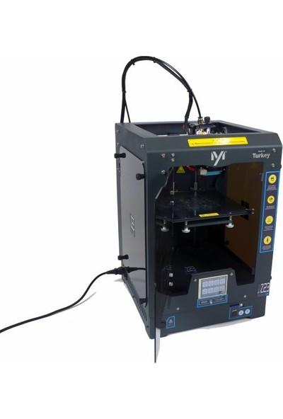MY3B Z23 MY 3D Yazıcı