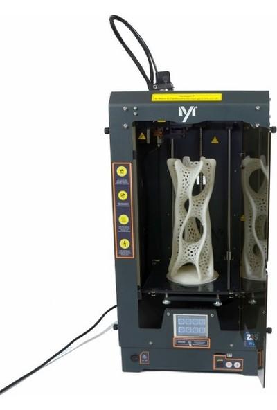 MY3B Z35 MY 3D Yazıcı