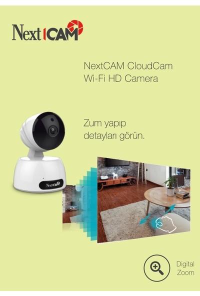 NextCam IP Bebek Kamerası