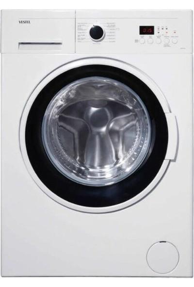 Vestel CM 8810 A+++ 8 kg 1000 Devir Çamaşır Makinesi