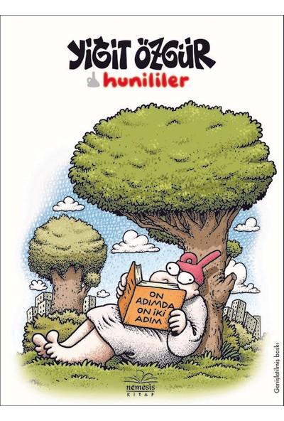 Hunililer - Yiğit Özgür