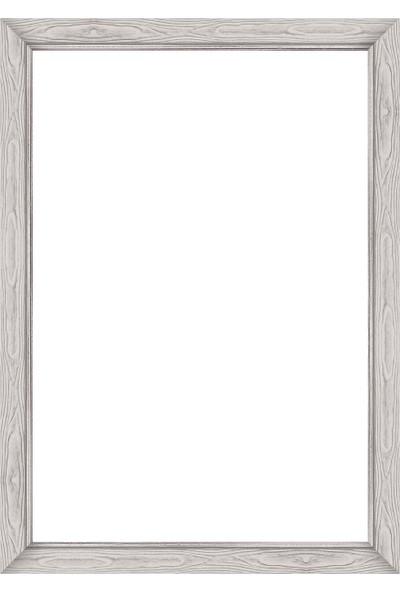 Art Puzzle Çerçevesi 500'lük Beyaz Çerçeve
