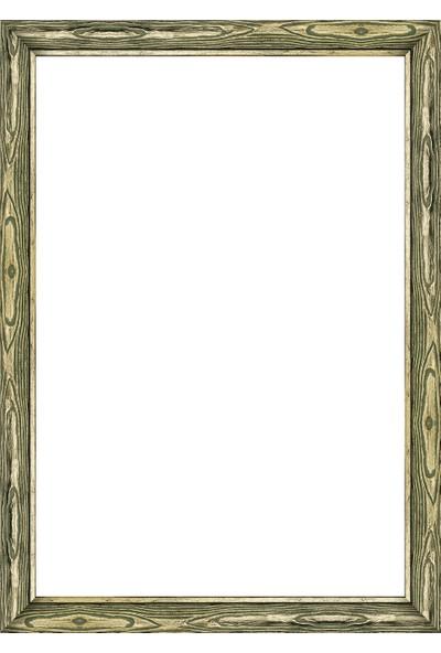 Art Puzzle Çerçevesi 1000'lik Platin Yldz Çerçeve