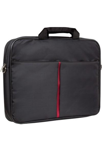 """PLM Drexel 6300 15.6"""" Siyah Notebook Çantası"""