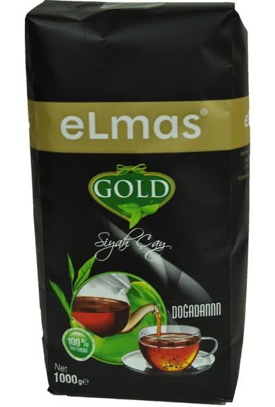 Tirebolu Elmas Gold Yerli Çay 1 kg