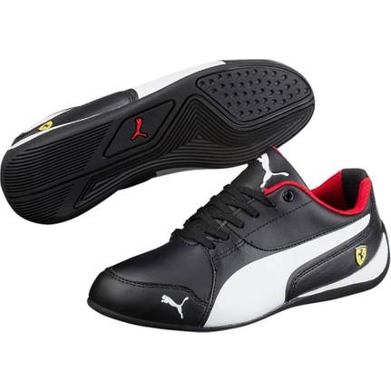 d49f7d0280 Puma Sf Drift Cat 7 Jr Siyah Unisex Çocuk Sneaker Fiyatı