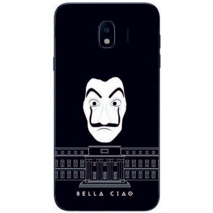 Gogo Samsung Galaxy J4 2018 Kapak Kilif Maske Baskili Fiyati