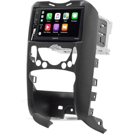 Sony Mini Cooper R56 Apple CarPlay Multimedya Sistemi