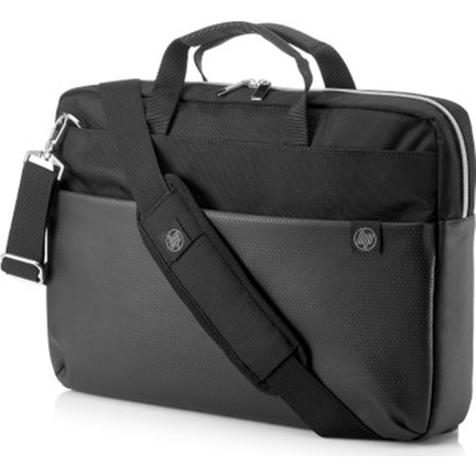 26787b99e1e01 HP 4QF95AA Duotone Briefcase 15.6