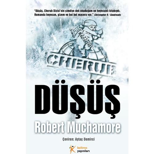 Cherub 7: Düşüş - Robert Muchamore