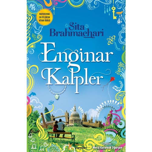 Enginar Kalpler-Sita Brahmachari