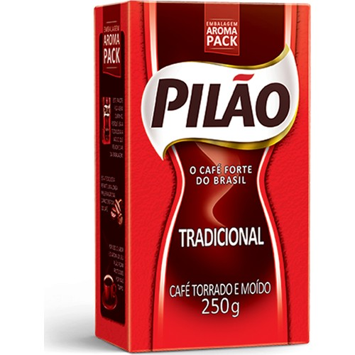Cafe Pilao Geleneksel Filtre Kahve 250 gr