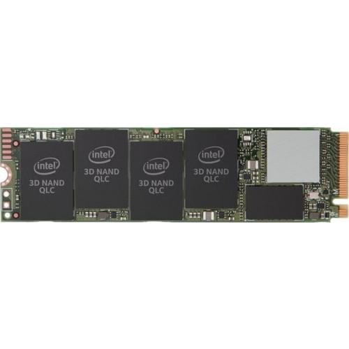 Intel 660P 512GB 1500MB-1000MB/s NVMe M.2 QLC SSD (SSDPEKNW512G8X1)