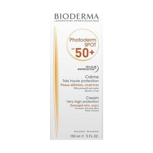 Bioderma Photoderm Spot 150 ml 50+Spf