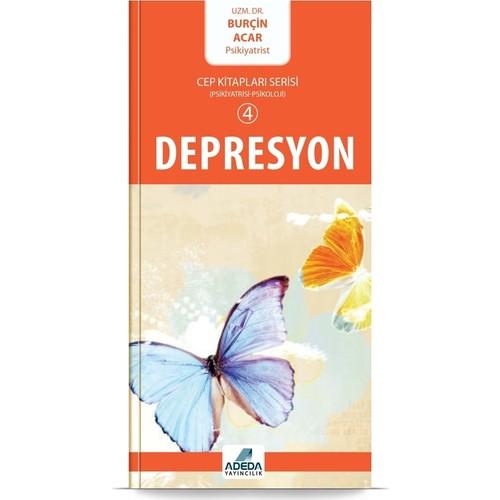 Depresyon (Cep Kitap) - Burçin Acar