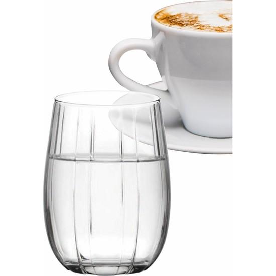 Paşabahçe Linka 420212 Kahve Yanı Bardağı 6 'lı