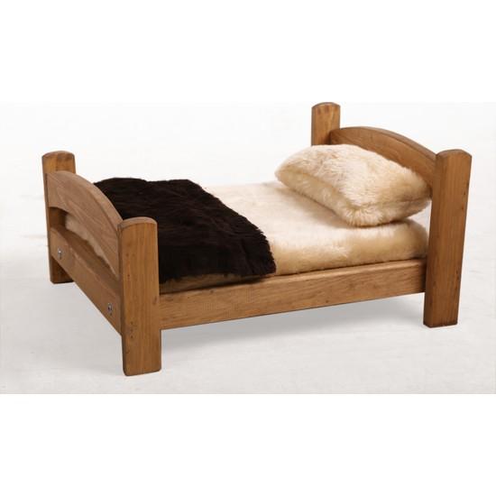 Miss Karyola Kedi Köpek Yatağı