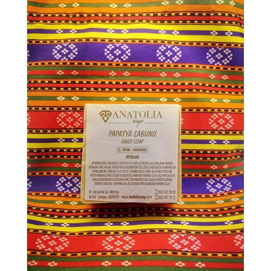 Anatolia Soap Papatya Sabunu