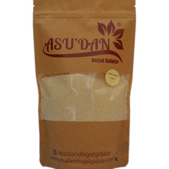 Asudan Doğal Gıdalar Bebek İrmiği 500 gr
