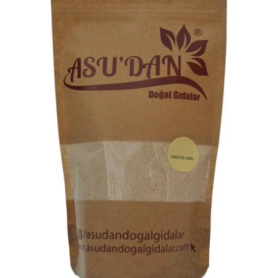 Asudan Doğal Gıdalar Galeta Unu 300 gr