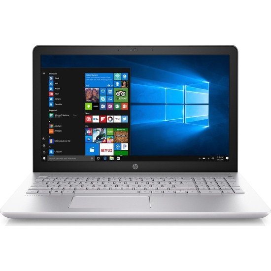 "HP Pavilion 15-CC106NT Intel Core i5 8250U 8GB 1TB + 8GB SSD GT940MX Windows 10 Home 15.6"" FHD Taşınabilir Bilgisayar 2PR72EA"